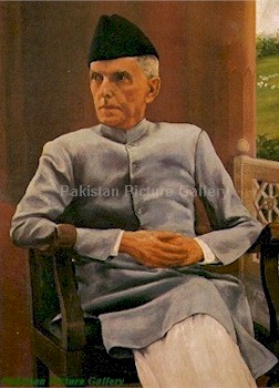 Our true hero, Jinnah